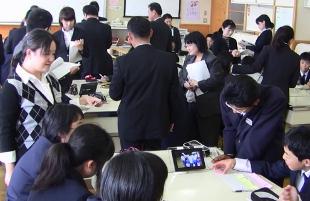 教育の社会的進展に関することのイメージ